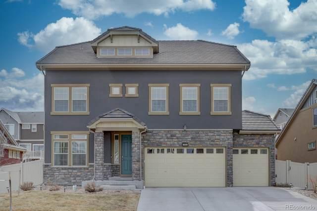 115 Pipit Lake Way, Erie, CO 80516 (MLS #8292551) :: 8z Real Estate