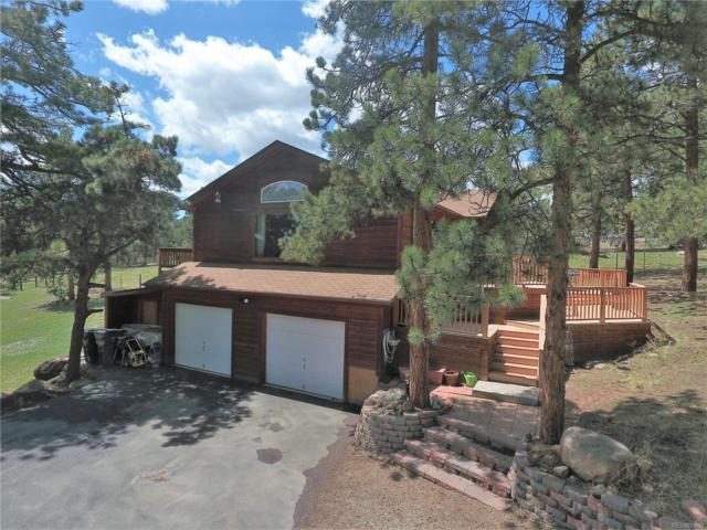 1990 Roland Drive, Bailey, CO 80421 (#8292801) :: The Pete Cook Home Group