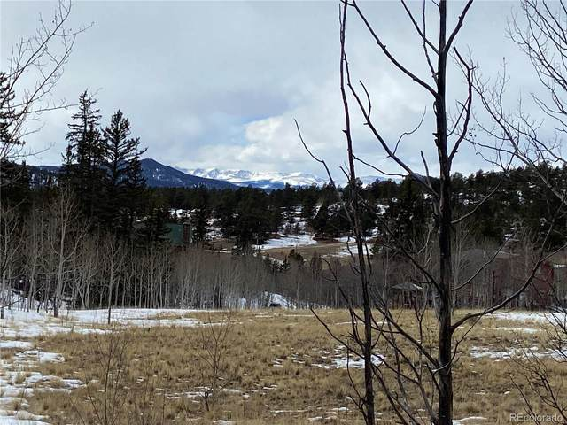 Sugarloaf Lane, Jefferson, CO 80456 (#8292887) :: The DeGrood Team