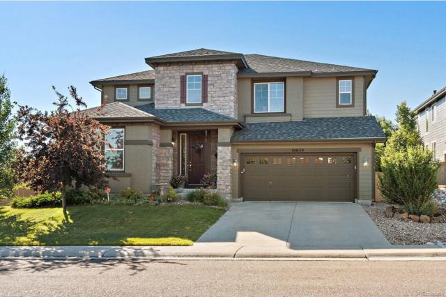 10654 Chandon Place, Highlands Ranch, CO 80126 (#8292969) :: The Peak Properties Group