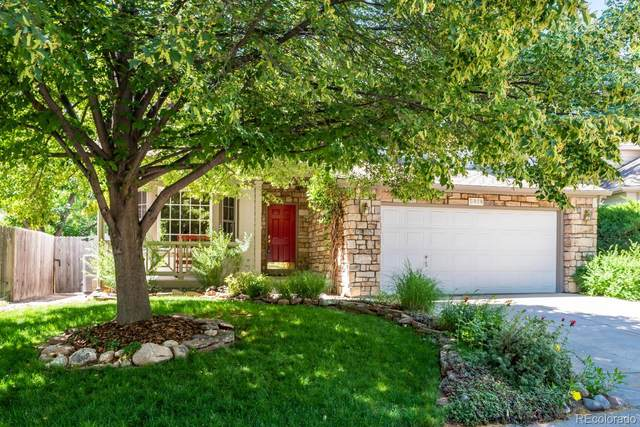 5818 Orchard Creek Lane, Boulder, CO 80301 (#8293558) :: James Crocker Team