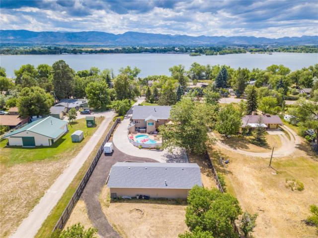 2616 Terry Lake Road, Fort Collins, CO 80524 (#8293581) :: House Hunters Colorado