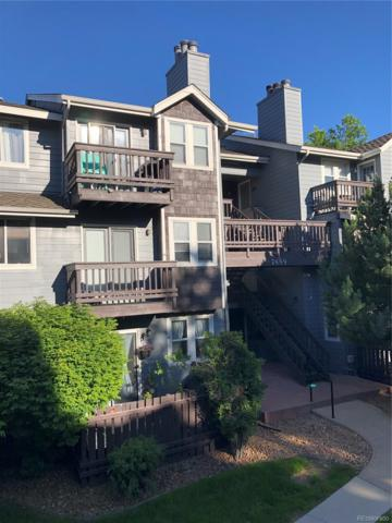 7895 Allison Way #203, Arvada, CO 80005 (#8294007) :: 5281 Exclusive Homes Realty