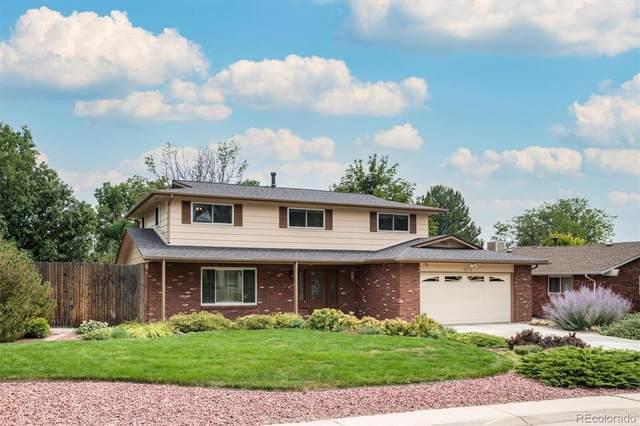 6712 S Lamar Street, Littleton, CO 80128 (MLS #8294153) :: Find Colorado