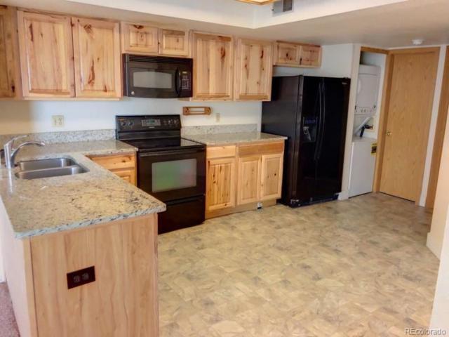 992 S Dearborn Way #12, Aurora, CO 80012 (#8294219) :: Mile High Luxury Real Estate