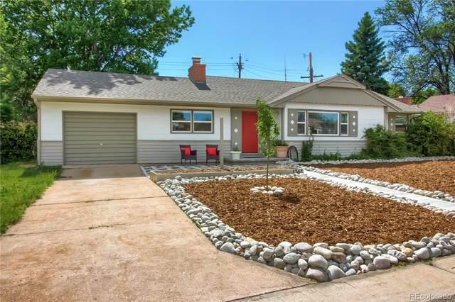 1361 S Raleigh Street, Denver, CO 80219 (MLS #8294865) :: 8z Real Estate