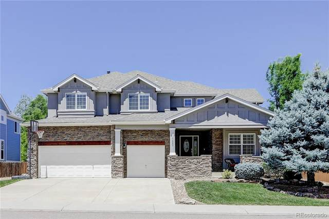 1427 Cannon Mountain Drive, Longmont, CO 80503 (MLS #8295206) :: 8z Real Estate