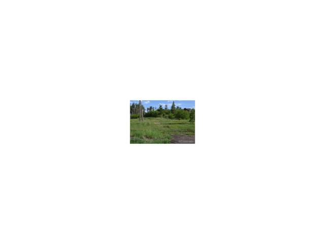 2948 Ivey Drive, Larkspur, CO 80118 (MLS #8295357) :: 8z Real Estate