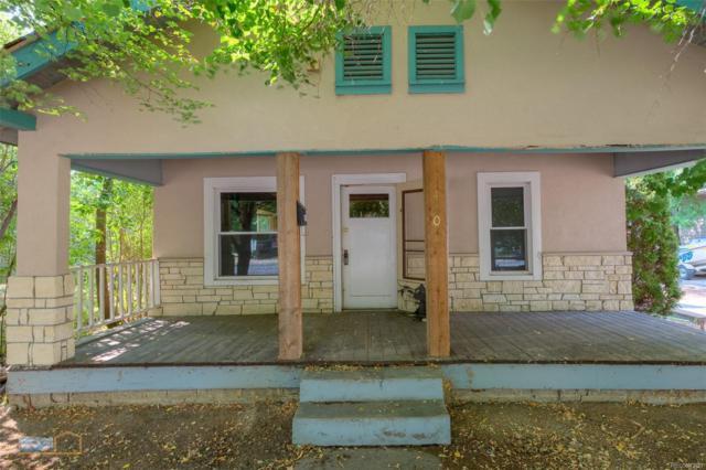 420 W 10th Street, Loveland, CO 80537 (MLS #8295568) :: Kittle Real Estate