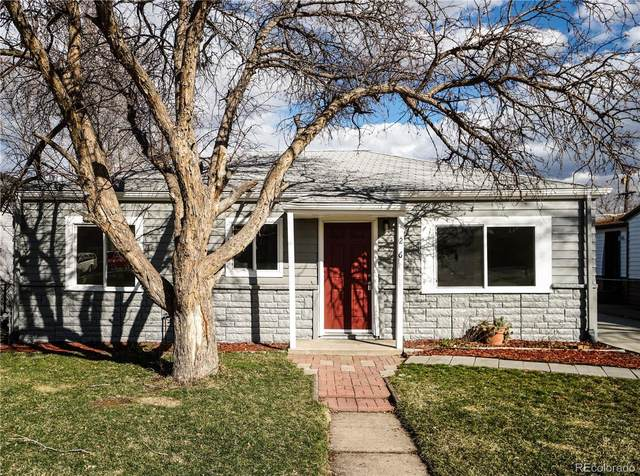 26 Jay Street, Lakewood, CO 80226 (MLS #8295889) :: 8z Real Estate