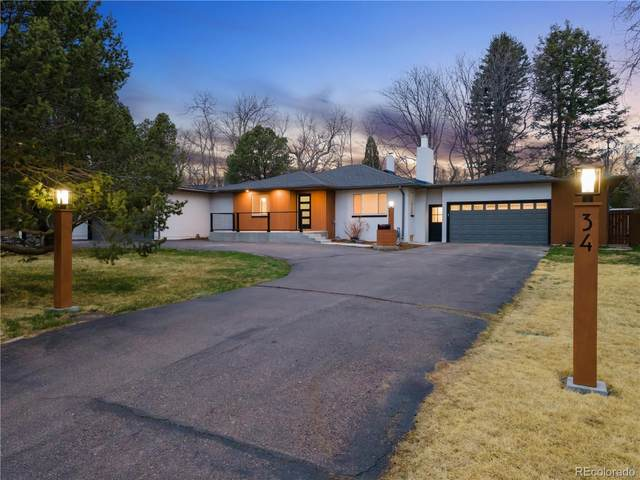 34 Broadmoor Avenue, Colorado Springs, CO 80906 (MLS #8295965) :: Wheelhouse Realty
