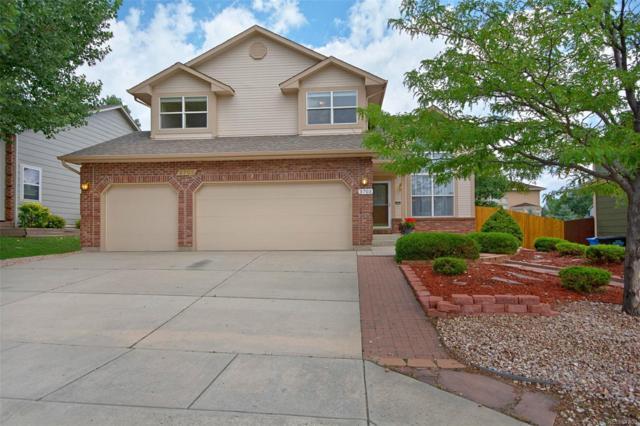 3703 Cape Romain Drive, Colorado Springs, CO 80920 (#8296351) :: The Peak Properties Group