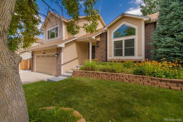 5532 S Kirk Circle, Centennial, CO 80015 (#8296973) :: Bring Home Denver with Keller Williams Downtown Realty LLC