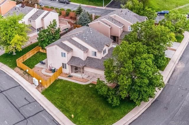 445 W 91st Circle, Thornton, CO 80260 (#8297261) :: HomeSmart