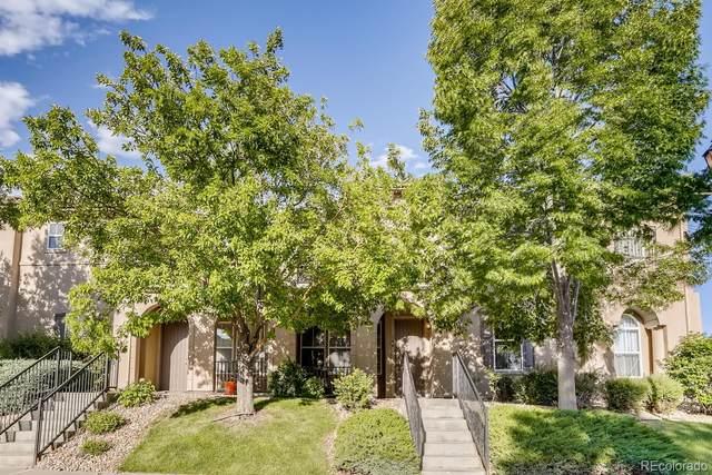 6715 S Winnipeg Circle #104, Aurora, CO 80016 (MLS #8297321) :: 8z Real Estate