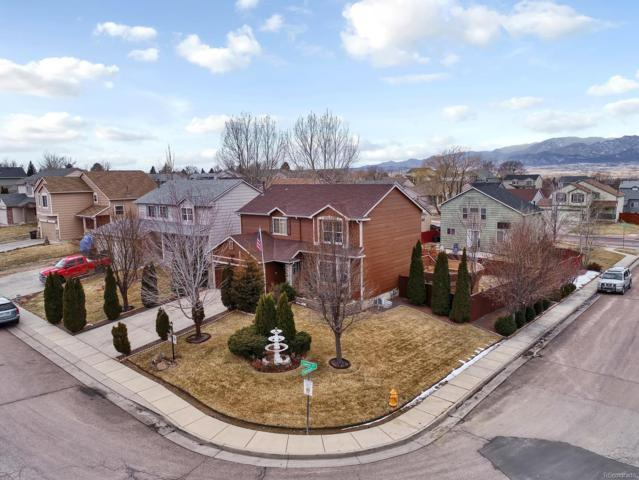 6616 Lemhi Drive, Colorado Springs, CO 80911 (#8297433) :: The Heyl Group at Keller Williams