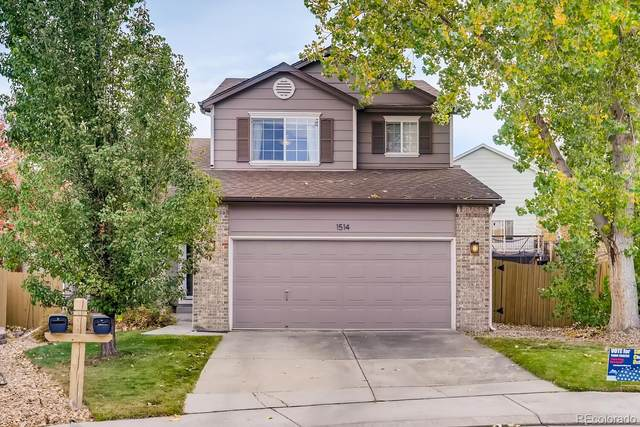 1514 Aster Court, Superior, CO 80027 (#8297909) :: The DeGrood Team
