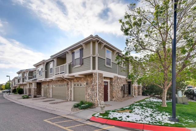 12832 Mayfair Way E, Englewood, CO 80112 (#8297918) :: The Heyl Group at Keller Williams