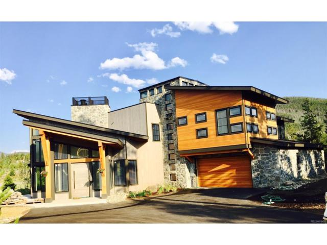 584 Water Dance Drive, Frisco, CO 80443 (MLS #8298119) :: 8z Real Estate