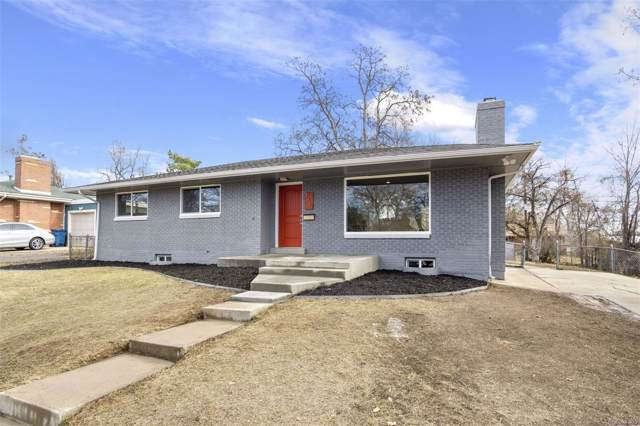 7910 Irving Street, Westminster, CO 80030 (MLS #8298150) :: 8z Real Estate