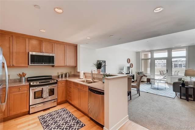 7220 W Bonfils Lane #214, Lakewood, CO 80226 (#8298710) :: Berkshire Hathaway Elevated Living Real Estate