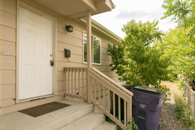 3511 W Dakota Avenue, Denver, CO 80219 (#8298752) :: My Home Team