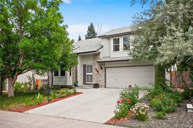 3814 S Waco Street, Aurora, CO 80013 (MLS #8298945) :: 8z Real Estate