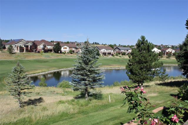 23598 E Mineral Place, Aurora, CO 80016 (#8298966) :: Structure CO Group