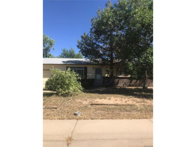 3054 S Laredo Circle, Aurora, CO 80013 (MLS #8299175) :: 8z Real Estate