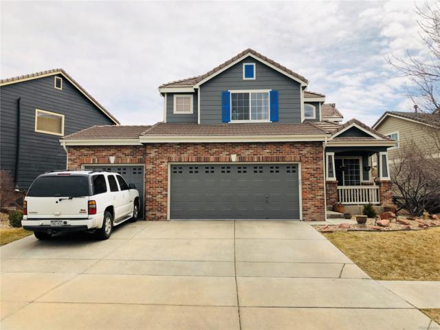 11832 Fairplay Street, Commerce City, CO 80603 (#8299180) :: The Healey Group