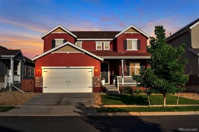 17167 Elati Street, Broomfield, CO 80023 (MLS #8299950) :: 8z Real Estate