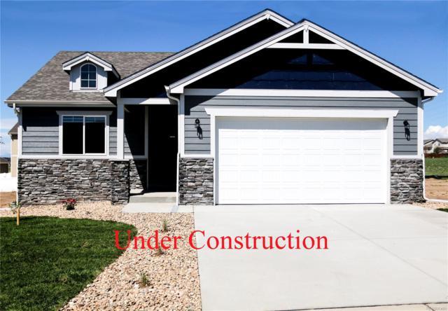632 Conestoga Drive, Ault, CO 80610 (#8300037) :: The Peak Properties Group