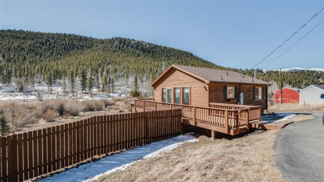 302 Bishop Road, Bailey, CO 80421 (#8300486) :: The DeGrood Team