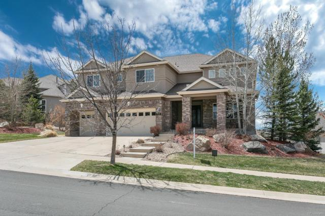 24018 E Jamison Drive, Aurora, CO 80016 (#8300583) :: Colorado Team Real Estate