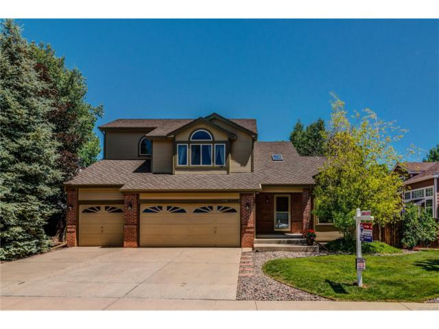 10893 W 84th Place, Arvada, CO 80005 (MLS #8300712) :: 8z Real Estate