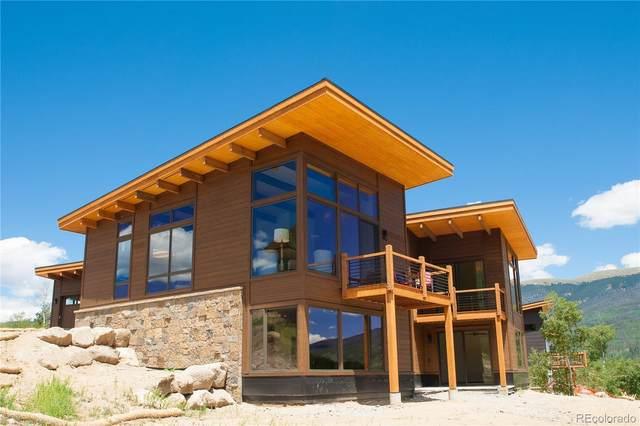 115 Maryland Creek Road, Silverthorne, CO 80498 (MLS #8301020) :: 8z Real Estate