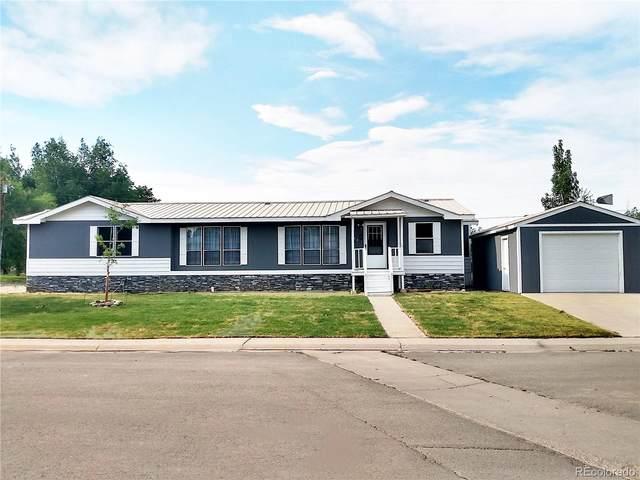 212 E Raven Avenue, Rangely, CO 81648 (MLS #8301099) :: Bliss Realty Group