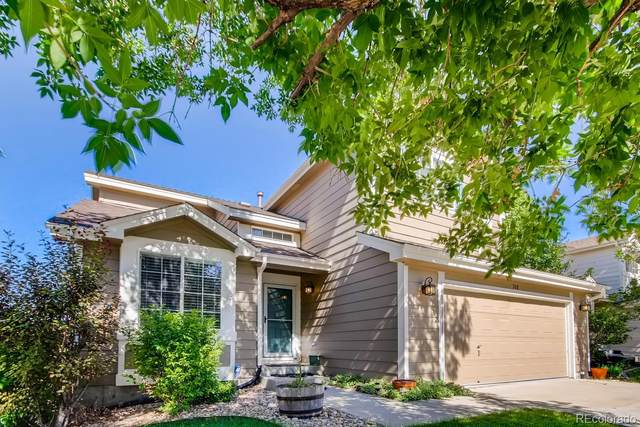 308 Kingbird Circle, Highlands Ranch, CO 80129 (#8301344) :: Bring Home Denver with Keller Williams Downtown Realty LLC