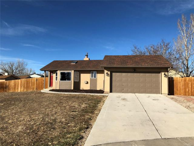 114 Turf Trail Court, Fountain, CO 80817 (MLS #8301646) :: 8z Real Estate