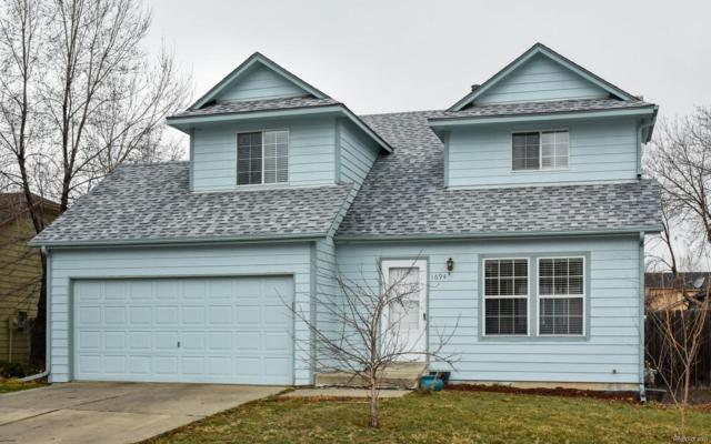 1694 Parkside Circle, Lafayette, CO 80026 (#8302371) :: The Heyl Group at Keller Williams