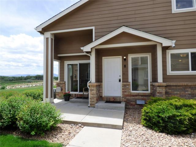 1601 Great Western Drive G8, Longmont, CO 80501 (MLS #8302849) :: 8z Real Estate