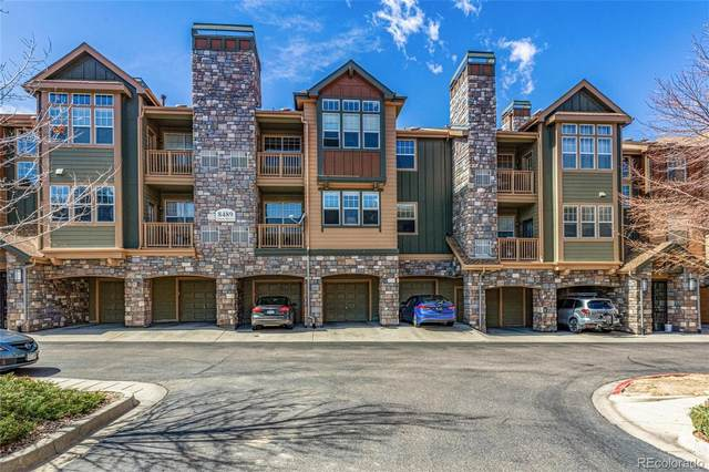 8489 Canyon Rim Circle #206, Englewood, CO 80112 (#8302866) :: Portenga Properties
