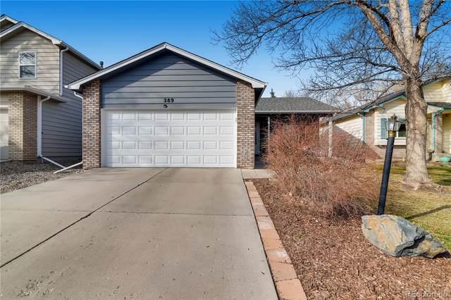 289 Pin Oak Drive, Loveland, CO 80538 (MLS #8302882) :: 8z Real Estate