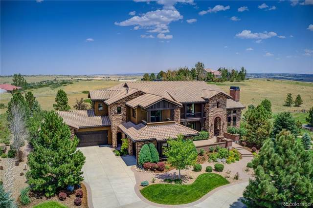 4873 Raintree Circle, Parker, CO 80134 (MLS #8303134) :: Keller Williams Realty