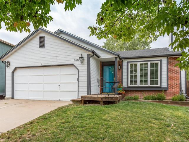 8489 Wild Alfalfa Place, Parker, CO 80134 (#8303315) :: My Home Team