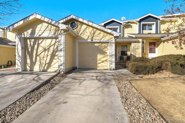 211 Montgomery Drive, Erie, CO 80516 (#8303878) :: The HomeSmiths Team - Keller Williams