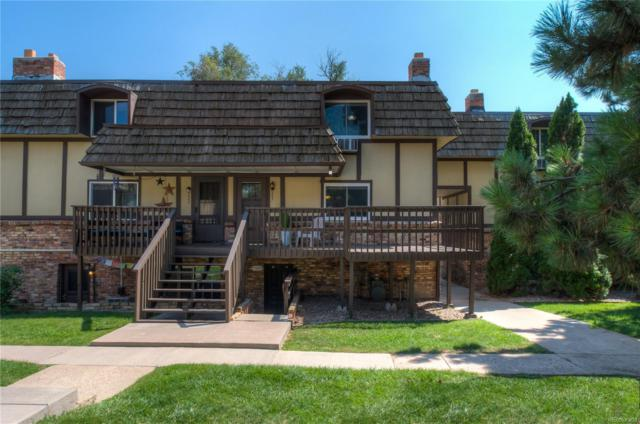 8060 W 9th Avenue #223, Lakewood, CO 80214 (#8304023) :: Bring Home Denver