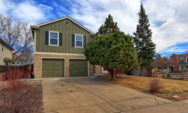 9912 Grove Place, Westminster, CO 80031 (MLS #8304455) :: Keller Williams Realty