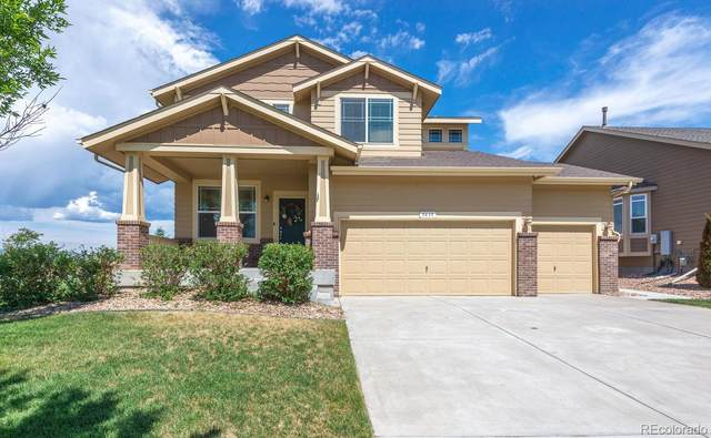 5439 Brookline Drive, Timnath, CO 80547 (#8304613) :: West + Main Homes