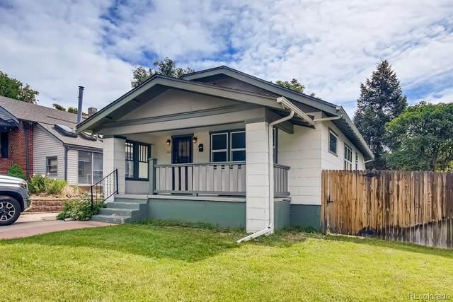 2910 Ames Street, Wheat Ridge, CO 80214 (MLS #8304883) :: 8z Real Estate